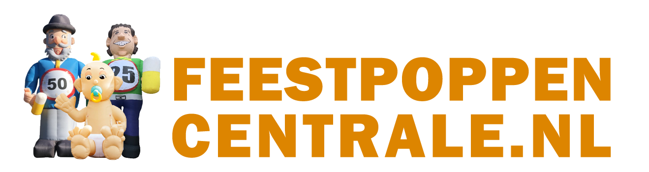 Feestpoppencentrale